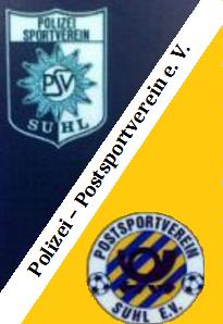 Polizei- und Postsportverein Suhl