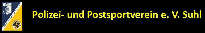 Polizei- und Postsportverein e. V.